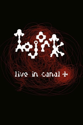 Björk: Live at Canal +