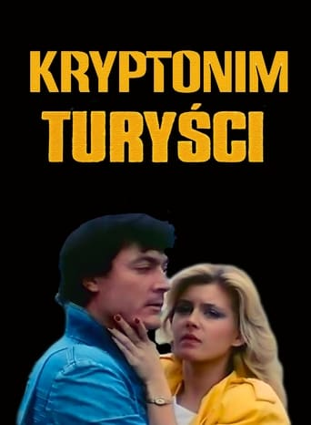 Kryptonim Turyści