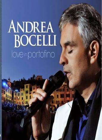 Poster of Andrea Bocelli: Love In Portofino