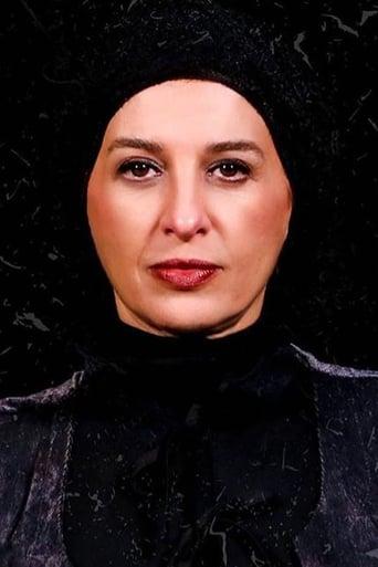 Image of Maede Tahmasbi