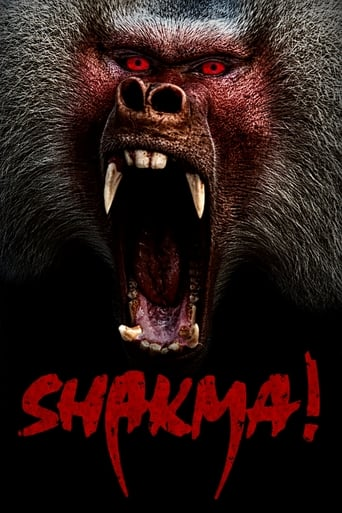 Poster of Shakma