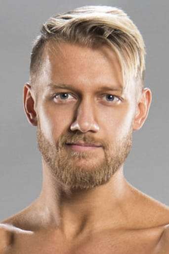 Image of Mark Andrews
