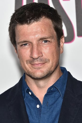 Nathan Fillion alias Col. Steve Trevor (voice)