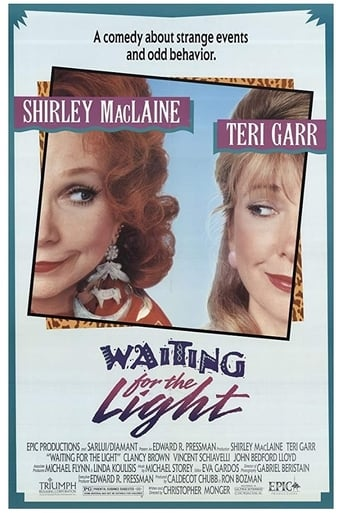 Poster of Waiting for the Light