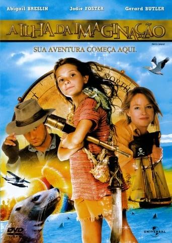 A Ilha da Imaginação Torrent (2008) Dual Áudio / Dublado BluRay 1080p – Download