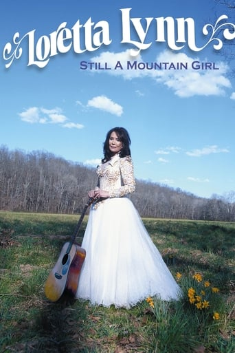 Poster of Loretta Lynn: Still a Mountain Girl