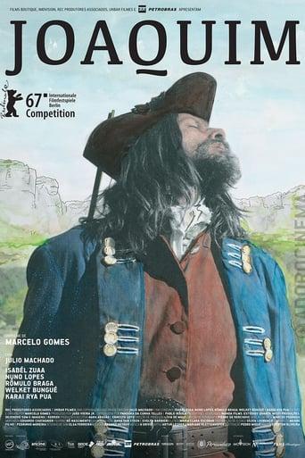 Joaquim - Poster