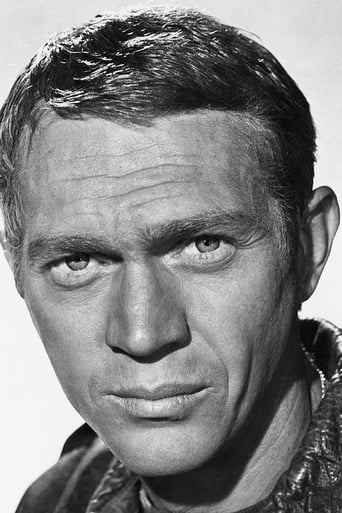 Steve McQueen alias Hilts 'The Cooler King'