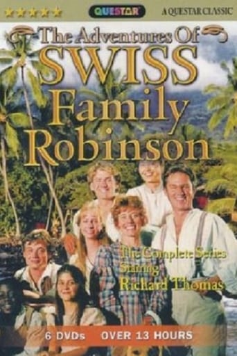 Capitulos de: The Swiss Family Robinson