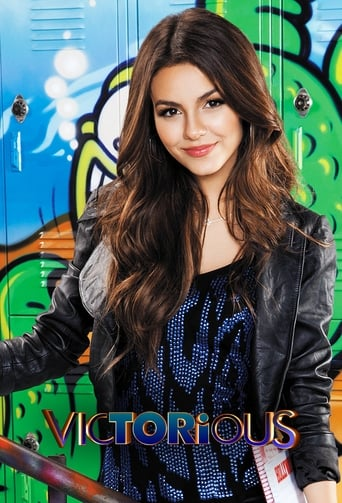 Poster of Victorious