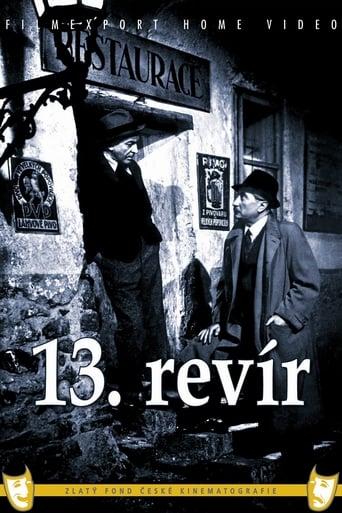Watch 13. revír 1946 full online free