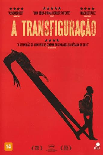 A Transfiguração - Poster