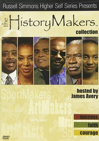 Poster of The History Makers: Success