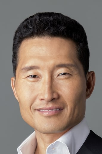 Daniel Dae Kim Profile photo