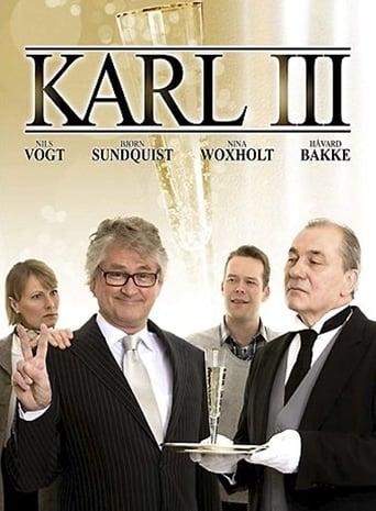 Poster of Karl den tredje