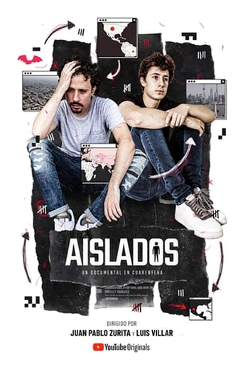 Poster of Aislados