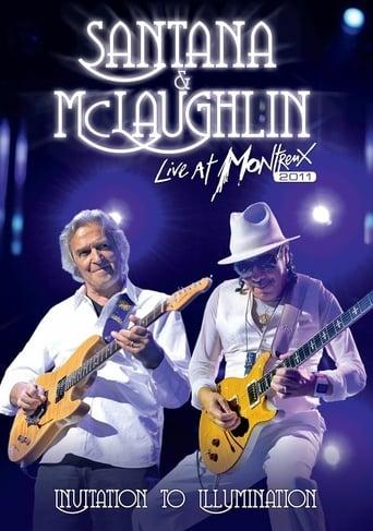 Santana & McLaughlin: Invitation to Illumination - Live at Montreux