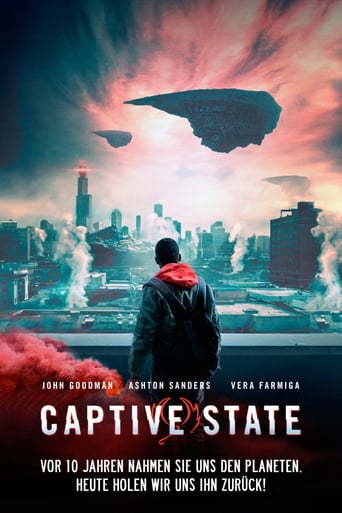 Captive State - Science Fiction / 2019 / ab 12 Jahre