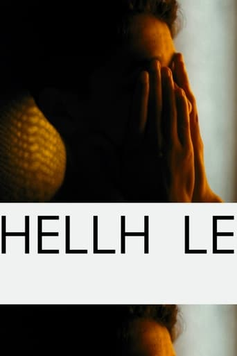 Poster of Hellhole