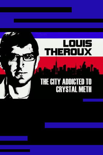 Louis Theroux: The City Addicted to Crystal Meth
