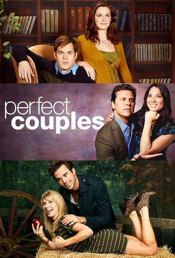 Poster of Perfect Couples