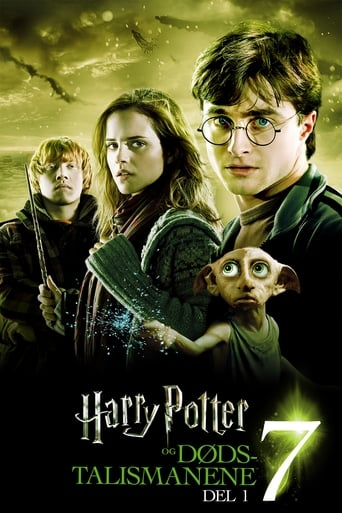 Harry Potter og dødstalismanene - del 1