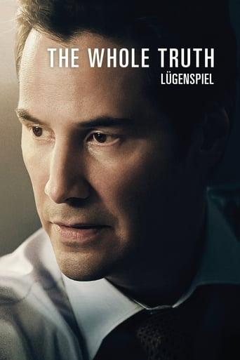 The Whole Truth - Lügenspiel - Drama / 2017 / ab 12 Jahre