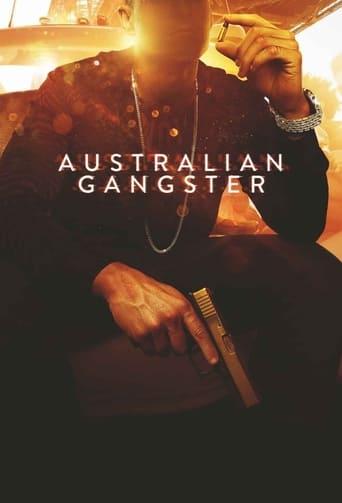 Poster Australian Gangster