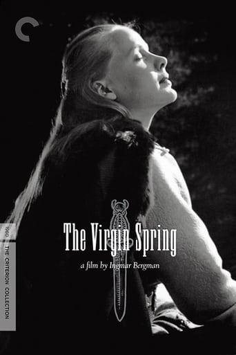 Watch The Virgin Spring Free Online Solarmovies