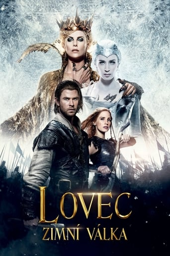 Poster of Lovec: Zimní válka