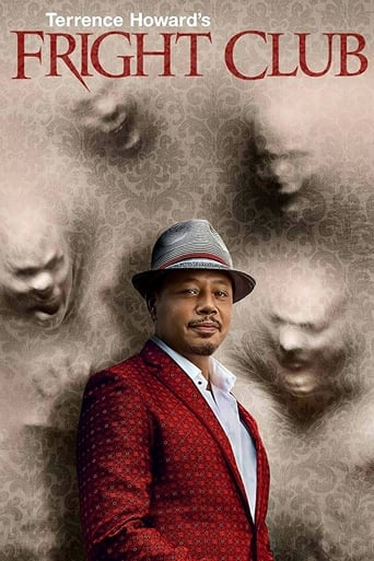 Watch Terrence Howard's Fright Club Online Free Putlocker