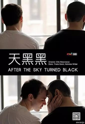 After the Sky Turned Black