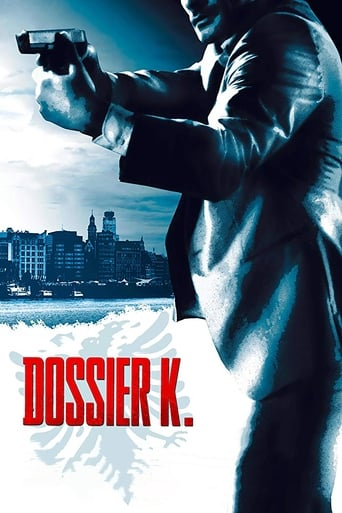Watch Dossier K. Online Free Putlocker