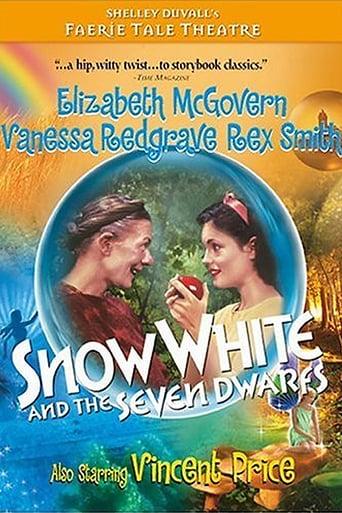 Poster of Blancanieves y los 7 enanitos
