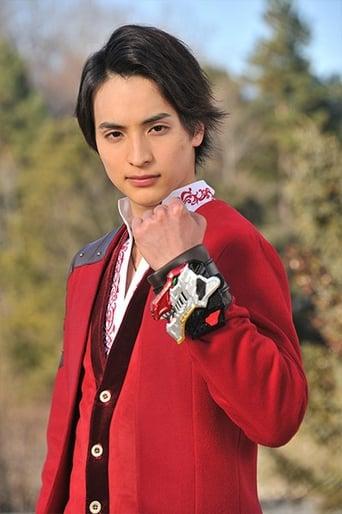 Image of Hayate Ichinose
