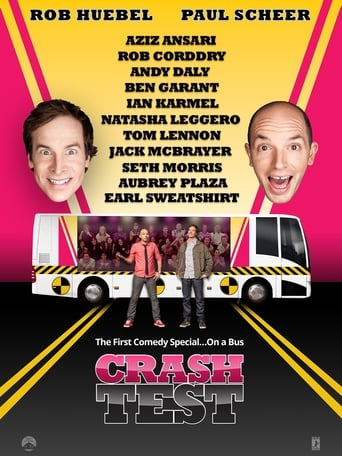 Poster of Crash Test
