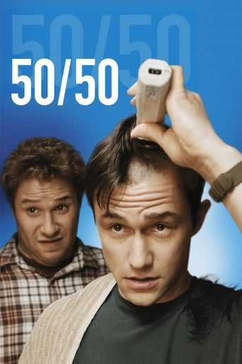 Poster of 50/50