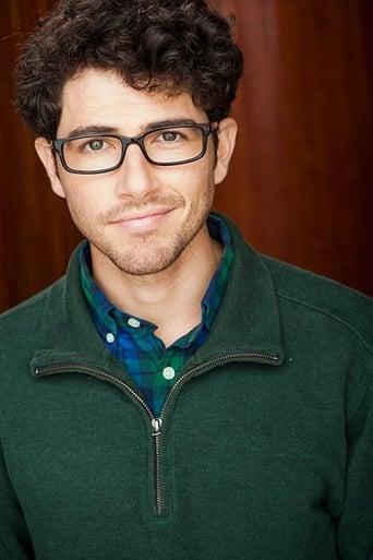 Image of Nick Zephyrin