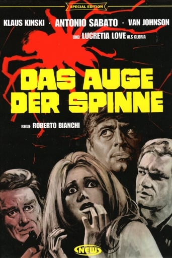 Watch Eye of the Spider 1971 full online free