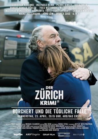 Der Zürich Krimi: Borchert und die tödliche Falle