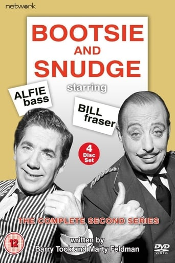 Poster of Bootsie and Snudge