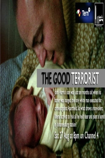 Poster of The Good Terrorist