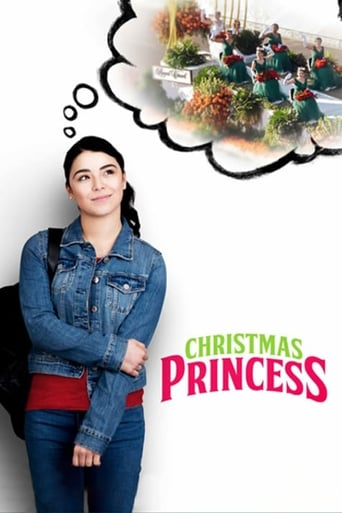 Poster of Christmas Princess