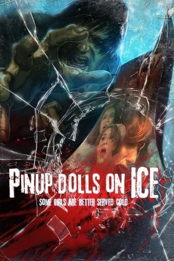 Pinup Dolls on Ice