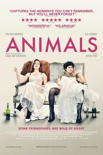 Watch Animals Free Movie Online
