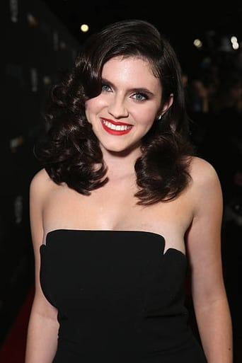 Image of Kara Hayward