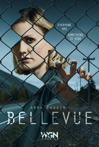 Poster of Bellevue