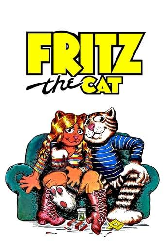 Fritz the Cat image
