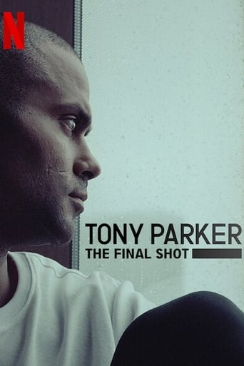 Poster Tony Parker: The Final Shot