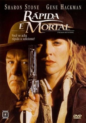 Rápida e Mortal - Poster